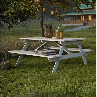 Barnestowne Picnic Table Image