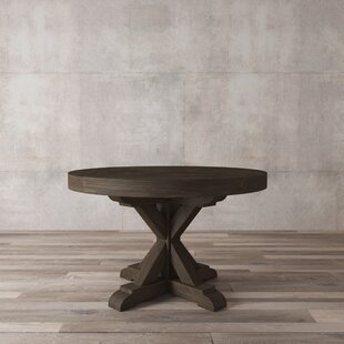 Lampert Solid Wood Dining Table One Allium Way