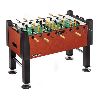 Signature 55'' Foosball Table Carrom