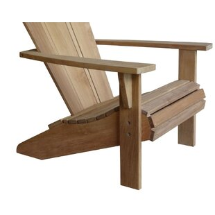 Ronny Adirondack Ottoman by Highland Dunes Today Only Sale