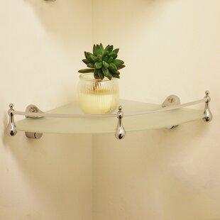 Bathroom Counter Corner Shelf Wayfair