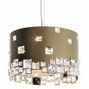 Swarovski Mosaix 6-Light Pendant