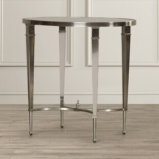 Robison End Table by Willa Arlo Interiors