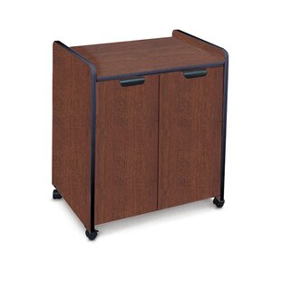 Storage Cabinet by Mayline Group