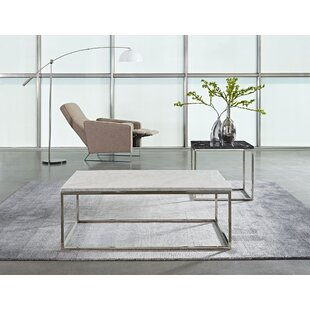Louisa 2 Piece Coffee Table Set