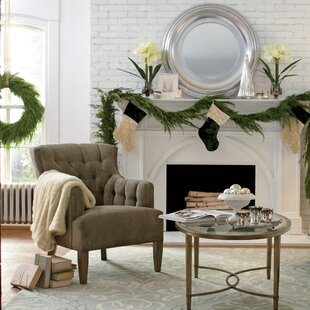 Best Price Fredrik Armchair by Birch Lane™ Heritage Reviews (2019) & Buyer's Guide