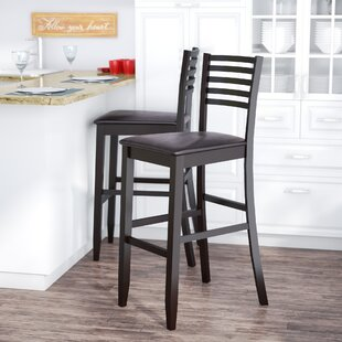 Clarke Bar & Counter Stool Fresh