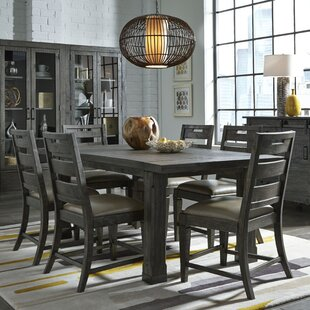 Cathryn 7 Piece Dining Set