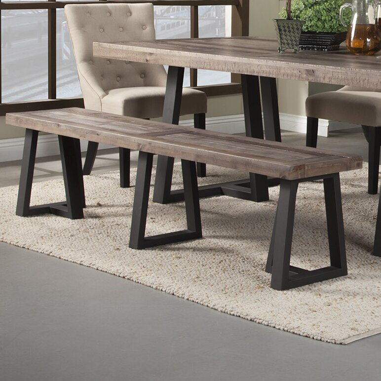3007685a1e08 Gracie Oaks T.J. 6 Piece Dining Set   Reviews