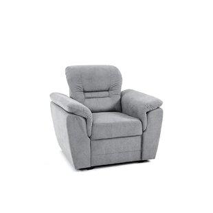 Throckmorton Armchair By 17 Stories