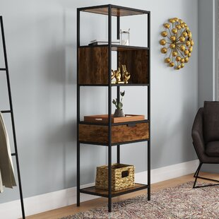 Nena Metal and Wood Display St..