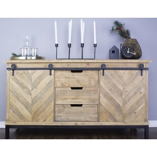 Marchese Credenza by Gracie Oaks