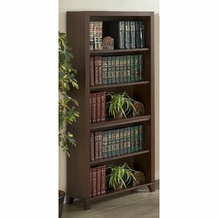 Collaroy Standard Bookcase by Latitude Run Find
