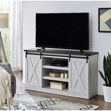 Miah TV Stand for TVs up to 60 by Rosalind Wheeler