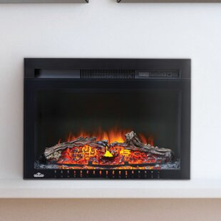 Cinema Electric Fireplace Inse..