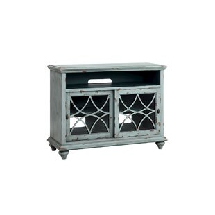 One Allium Way Levron TV Stand for TVs up to 43