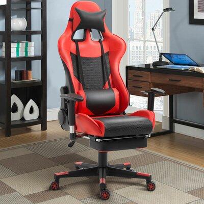 Gaming Chairs You Ll Love Wayfair