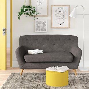 Izabella Loveseat By Zipcode Design