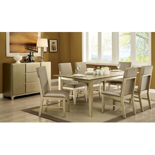 Monty Dining Table by Darby Home Co