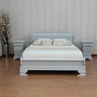 Deford Bed Frame By Fleur De Lis Living