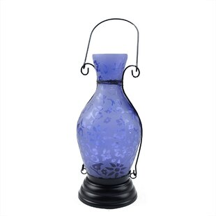 Best Glass Lantern By Northlight Seasonal