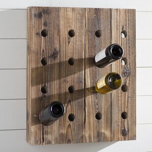 Avignon Hanging Wine Rack