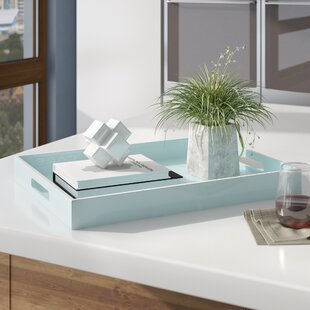 Kensington Accent Serving Tray