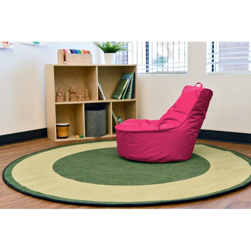 Factory Direct Partners Cali Soft Seating Standard Bean Bag Chair Lounger Reviews Wayfair
