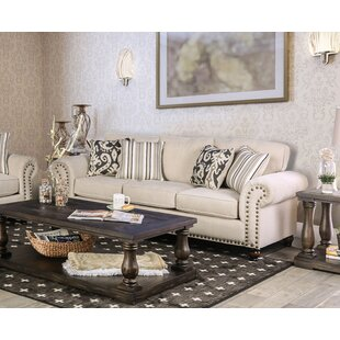 Best Price Ransome Chenille Configurable Living Room Set by Charlton Home Reviews (2019) & Buyer's Guide