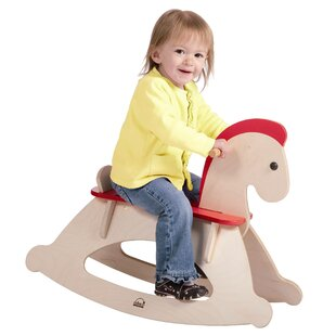 Bargain Rock and Ride Rocking Horse By HaPe