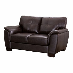 Curran Loveseat by Darby Home Co
