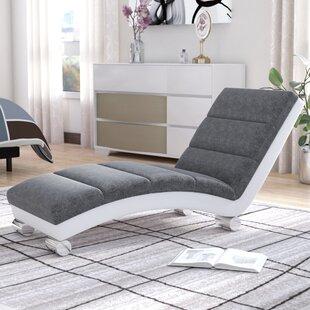 Orren Ellis Hampshire Chaise Lounge