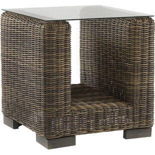 Staab Side Table