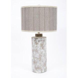 Zante Ceramic 29 Table Lamp