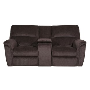 Shop Boadicea Reclining Loveseat by Red Barrel Studio