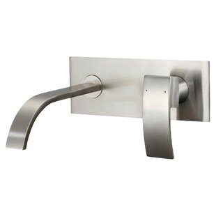 Kokols Single Handle Wall Mount Tub Faucet Trim