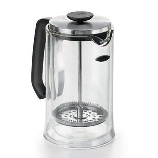 8-Cup Good Grips French Press Coffee Maker