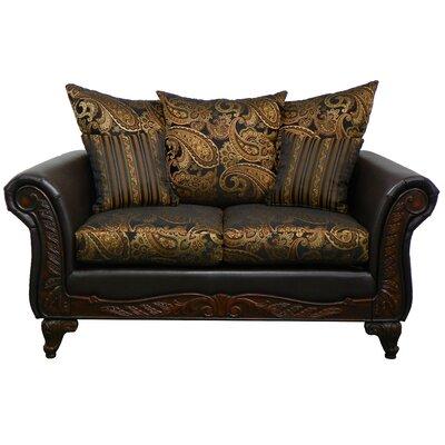 Amazing Mouros Loveseat Astoria Grand Upholstery Candy Tuft Storm Machost Co Dining Chair Design Ideas Machostcouk