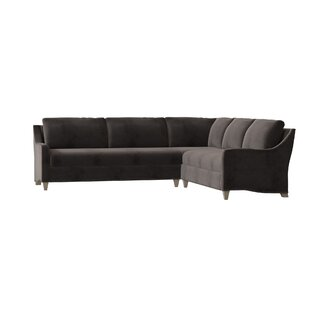 Leanne Sectional by CR Laine