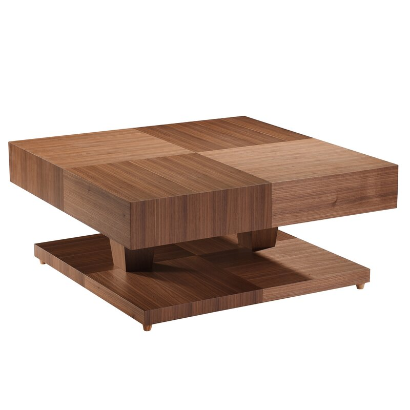 Allan Copley Designssarasota Coffee Table