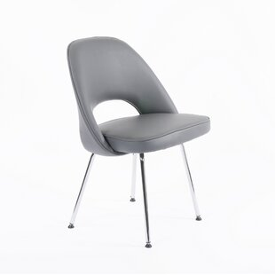 Johnson Side Chair by Galla Home