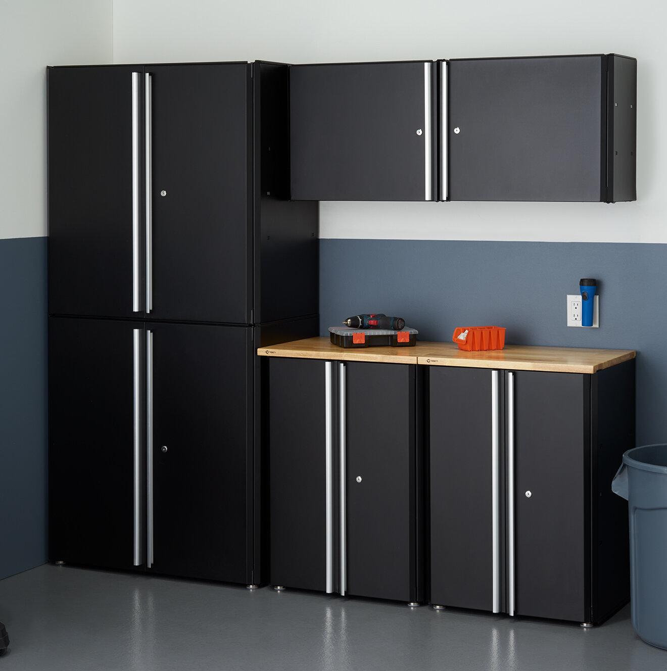 Locking Storage Cabinets You Ll Love In 2021 Wayfair