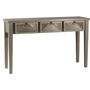 Bungalow Rose Alcanza Console Table