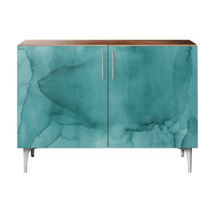 Best Delgadillo Credenza By Wrought Studio