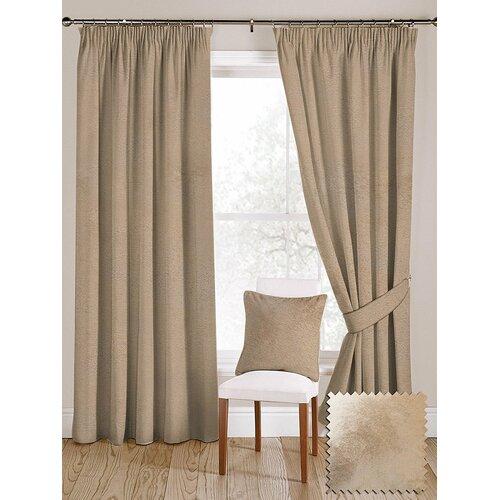 Akbez Shiny Eyelet Blackout Thermal Curtains Rosalind Wheele