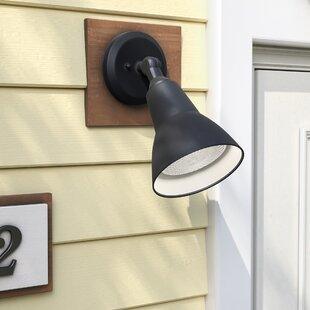 Alhambra Outdoor Sconce