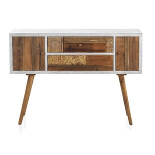Weeks Console Table By World Menagerie