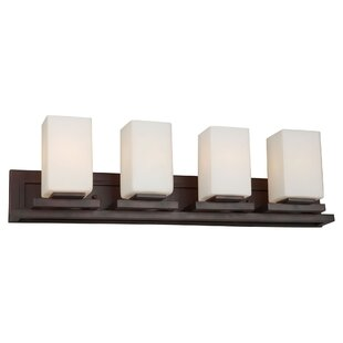 Ebern Designs Mcniel 4-Light Vanity Light