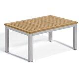 Caspian Solid Wood Coffee Table