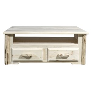 2 Drawer Media Chest by Mo..